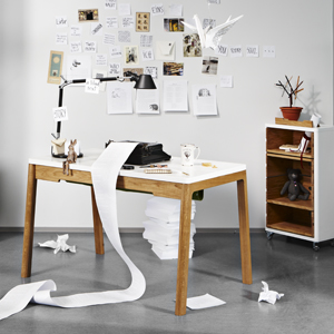 COW Desk 120 Copywriter