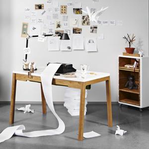 COW Desk 120 Copywriter