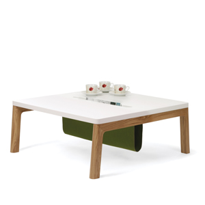 COW Sofa Table - 1